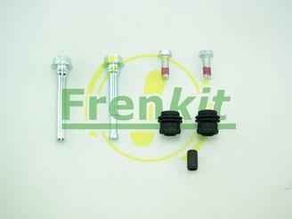 FRENKIT  810080 Guide Sleeve Kit, brake caliper