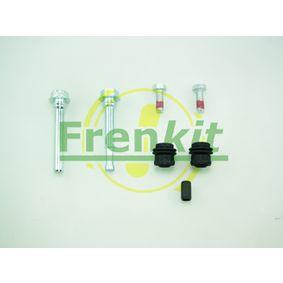 FRENKIT  810080 Führungshülsensatz, Bremssattel