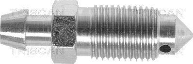TRISCAN  8105 3653 Breather Screw / Valve, brake caliper