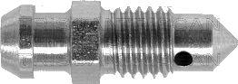 TRISCAN  8105 3656 Breather Screw / Valve, brake caliper