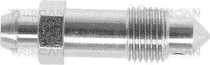 TRISCAN  8105 3666 Entlüfterschraube / -ventil, Bremssattel