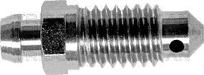 TRISCAN  8105 3674 Entlüfterschraube / -ventil, Bremssattel