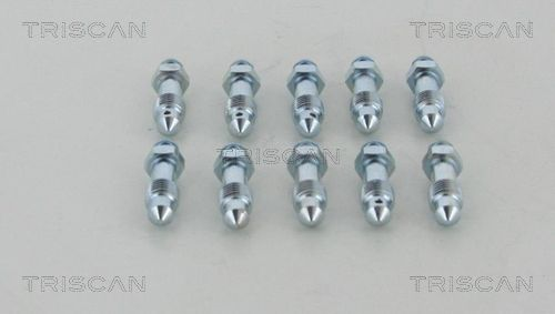 TRISCAN  8105 3675 Entlüfterschraube / -ventil, Bremssattel