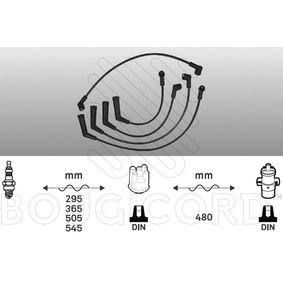 Ignition Cable Kit 8107 Picanto (SA) 1.0 MY 2018