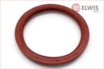 ELWIS ROYAL  8126534 Wellendichtring, Kurbelwelle Innendurchmesser: 88mm, Ø: 108mm