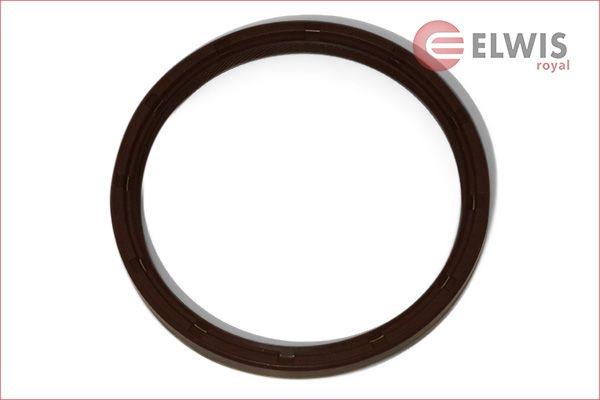 ELWIS ROYAL  8142631 Wellendichtring, Kurbelwelle Innendurchmesser: 90mm, Ø: 104mm