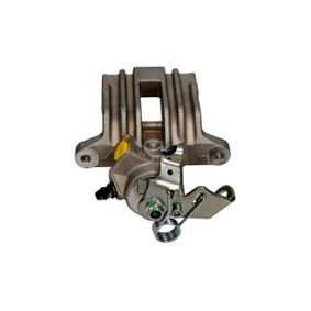 Bremssattel Bremsscheibendicke: 9mm mit OEM-Nummer 8N0 615 424