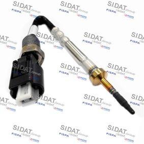 Sensor, Abgastemperatur 82.216 X3 (E83) 2.0 d Bj 2007