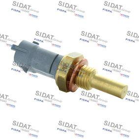 Sensore, Temperatura olio con OEM Numero 53 41 391