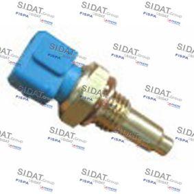 Sensore, Temperatura refrigerante con OEM Numero 464 7702 2