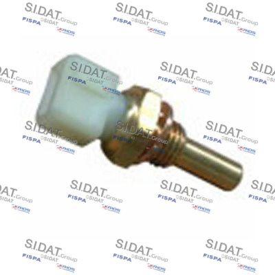 FISPA  82.586 Sensor, Kühlmitteltemperatur Pol-Anzahl: 2-polig, SW: 19 mm