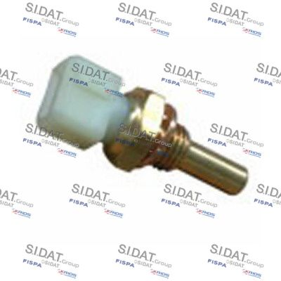 FISPA  82.586 Sensore, Temperatura refrigerante N° poli: 2a... poli, Apert. chiave: 19 mm