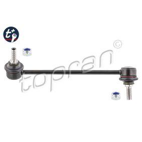 Rod / Strut, stabiliser with OEM Number 54830-1C100