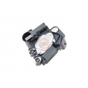 Generatorregler 8200537415-01-PCS-MS CLIO 2 (BB0/1/2, CB0/1/2) 1.5 dCi Bj 2014