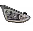 OEM Headlight VAN WEZEL 10279822 for HYUNDAI