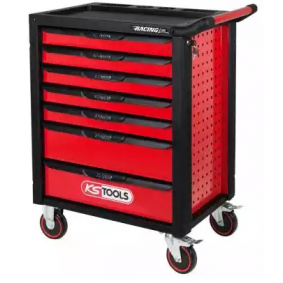 KS TOOLS Tool Trolley 826.0007