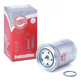 Fuel filter Height: 140mm with OEM Number R2N5-13-ZA5A 9A