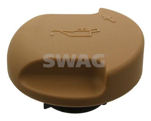 Motorölfilter 83 93 2099 SWAG 83 93 2099 in Original Qualität