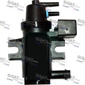 Druckwandler, Abgassteuerung mit OEM-Nummer 7 805 391