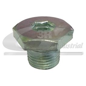 Tapón roscado, colector de aceite 83007 SAXO (S0, S1) 1.5D ac 2004