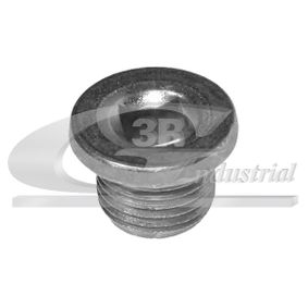 Sealing Plug, oil sump with OEM Number A6079900023