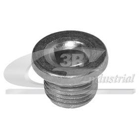 Tapón roscado, colector de aceite 83018 SAXO (S0, S1) 1.5D ac 1999