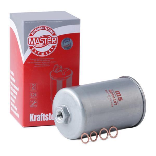 Kraftstofffilter MASTER-SPORT 834/1-KF-PCS-MS Erfahrung