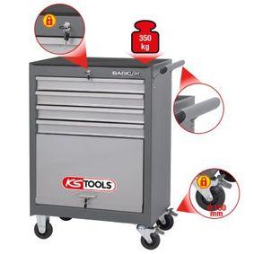 KS TOOLS Carro de ferramenta 835.0004