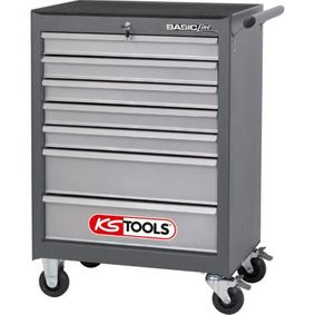 KS TOOLS Tool Trolley 835.0007
