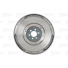 Flywheel for engines with dual-mass flywheel with OEM Number 03L 105 266 B