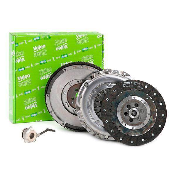 Replacement clutch kit 837397 VALEO 837397 original quality