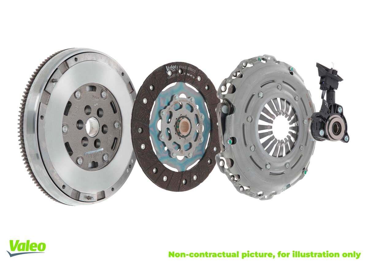 VALEO 837397 - 3276428373973