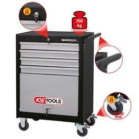 KS TOOLS Carro de ferramenta 838.0004