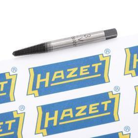 HAZET Screw Extractor 840-3