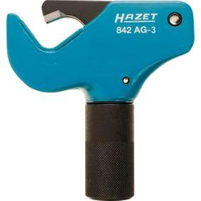 HAZET Skærejern 842AG-3