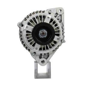 Generator mit OEM-Nummer C2S 3710