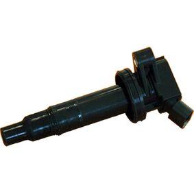 Zündspule Pol-Anzahl: 4-polig mit OEM-Nummer 90919-W2001