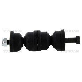 Koppelstange Länge: 110mm mit OEM-Nummer 98AG-5495-AB