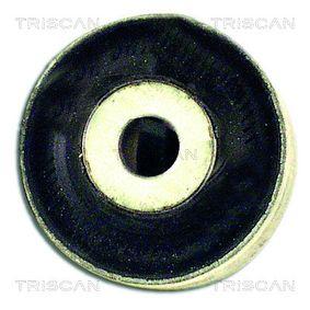 Lagerung, Lenker Ø: 46,3mm, Innendurchmesser: 10,1mm mit OEM-Nummer 4D0 407 515C