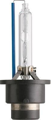 Glödlampa, fjärrstrålkastare 85122WHV2C1 PHILIPS D2S original kvalite