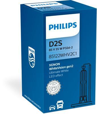 Glödlampa, fjärrstrålkastare PHILIPS 37729333 rating