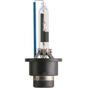 Glühlampe, Fernscheinwerfer D2R (Gasentladungslampe), 35W, 85V 85126WHV2C1