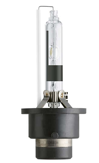 Bulb, spotlight 85126XV2S1 PHILIPS D2R original quality