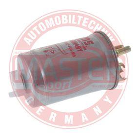 Filtro combustible 853/18-KF-PCS-MS TOURNEO CONNECT 1.8 TDCi /TDDi /DI ac 2007