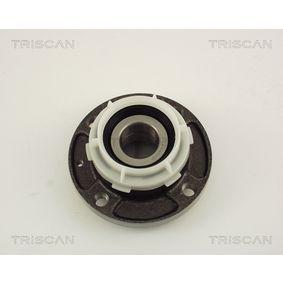Radlagersatz Ø: 128mm, Innendurchmesser: 34mm mit OEM-Nummer 3701-42