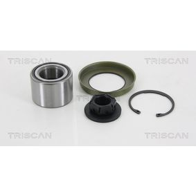 Wheel Bearing Kit Ø: 53mm, Inner Diameter: 29mm with OEM Number D350 26 151C