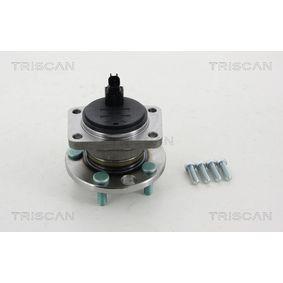 Wheel Bearing Kit with OEM Number 1383427