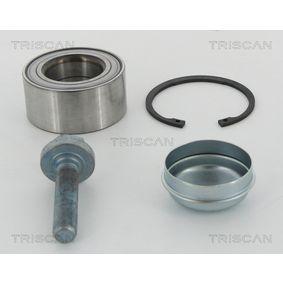 Radlagersatz Ø: 84mm, Innendurchmesser: 45mm mit OEM-Nummer 2109810227