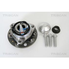 Wheel Bearing Kit Ø: 137mm, Inner Diameter: 29mm with OEM Number 1603254