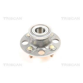 Radlagersatz Ø: 139mm, Innendurchmesser: 30mm mit OEM-Nummer 42200-S5A-008